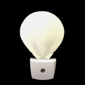 LED Nite Lite - White Sun and Moon